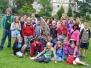 Letní tábor 2012 - 2.turnus