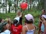 Letní tábor 2013 - 3.turnus