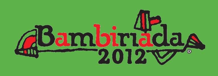 Bambiriáda 2012 - Kazimírka