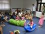 Letní minitábor pro rodiče s dětmi 2