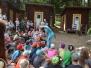 Letní tábor 2.turnus - Lažánky