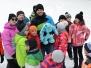 Zimní tábor - 1.turnus